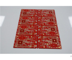 High Low Voltage Rigid Heavy Copper Pcb For 15 Oz Power Meter