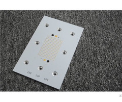 Top Sale Aluminum Pcb Metal Core For Lcd Display Led Lights Traffic Light