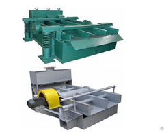 Vibrating Screen For Paper Making