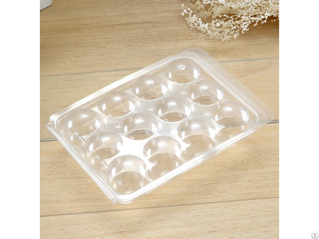 High Grade Of Transparent Clamshell Plastic Blister Packaging For Children´s Toys