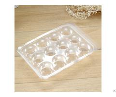 High Grade Of Transparent Clamshell Plastic Blister Packaging For Children´s Toys