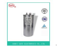 Cbb65 Motor Start Capacitor For Air Conditioner