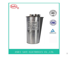 Cbb65 Motor Strating Air Conditioner Capacitor
