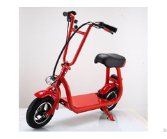 Citycoco Electric Scooter 10 Inch