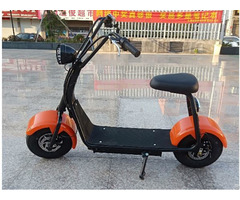 Fat Tire Citycoco Electric Scooter 16 Inch