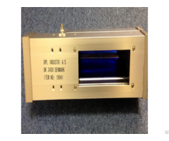 Danish Produced High Quality Uv Curing Lamp 265mm