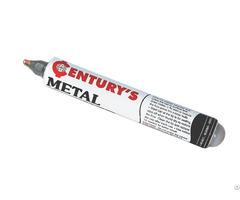 Marcador De Metal Bomba