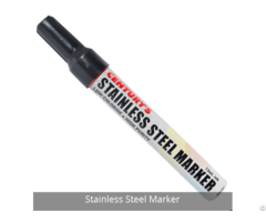 Marcadores De Stainless Steel Marker Hi Purity Low Chloride