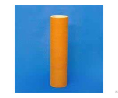 Brown Color Pbo And Kevlar Roller Sleeve
