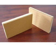 Para Aramid Felt Strips For Aluminium Extrusion