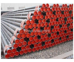 Six Main Categories For Steel Pipe 2