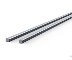 Rectangular And Square Archwire Accurately Manufacture For Exact Size