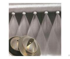 Stainless Steel Felt Paper Mill Shower