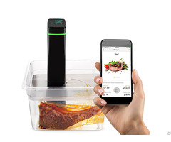 Household Mini Appliance Sous Vide Cooker Slow Cooking Machine