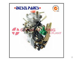 Bosch Common Rail Diesel Pump Ads Ve4 12e1650r018 For 4d20 486 Types Of Fuel Injection System