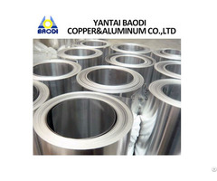 H24 Lubricated Aluminum Strip For Truck Body And Gutter