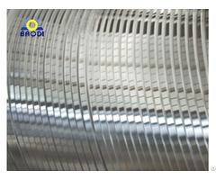 H24 Aluminum Aluminium Tape Belt Strip For Air Spacer