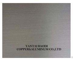 Custom Aluminum Sheet Metal Fabrication Plate With Laser Cutting