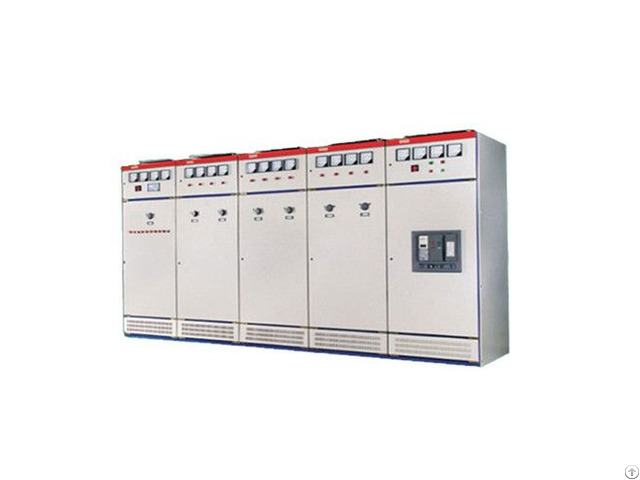 Ac Low Voltage Switch Cabinet
