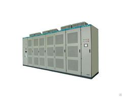 High Voltage Dynamic Reactive Power Compensation Device