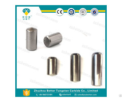 Hpgr Studs Made Of Cemented Carbide With Long Life For Crushing Ore