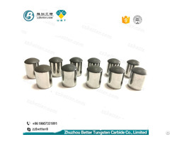 Pdc Cutters For Fixed Cutter Drill Bits And Underground Tools
