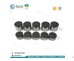 Pdc Buttons Cutters With Superior Wear Resistance And High Impact