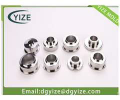 Usa Aisa D2 H13 P20 M2 Precision Mould Part Manufacturer In Dongguan
