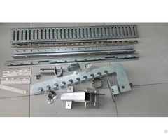 Metal Stamping Part And Custom Made Parts For All Kinds Of Industry