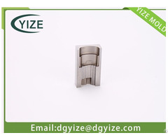 Hot Sale Kyocera Plastic Mold Spare Part With Precision Mould Maker