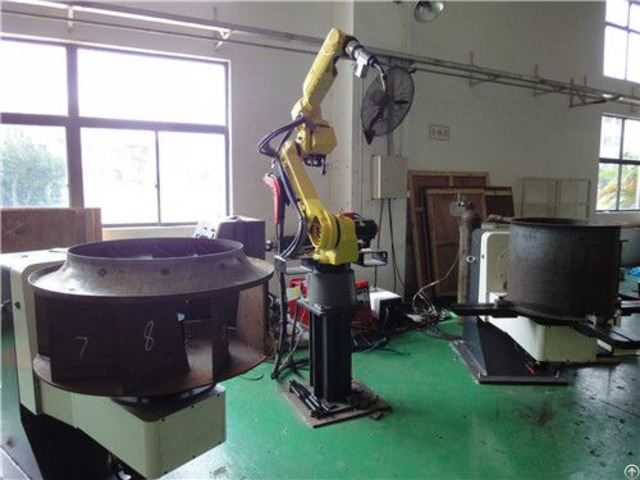 Competitive Price Automatic Industrial High Precision 4 Axis Articulated Robot Arm
