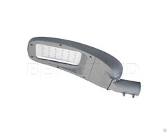 Glass Cover Led Street Light