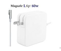 60w Magsafe Power Charger L Tip For 13 Inch Macbook Pro