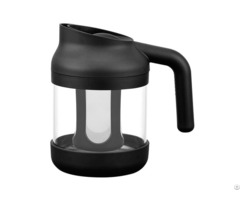 Ax504 High Quality Borosilicate Glass Cold Brew Iced Coffee Maker Oem Manufacturer