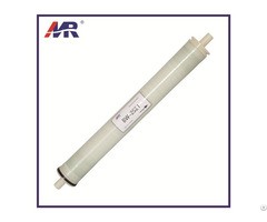 High Rejection Brackish Osmosis Reverse Membrane Manufacturers 2521 For Water Filter Ro Supplier