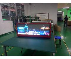 Mobile Led Display Screen