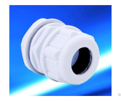 High Quality Waterproof Flexible Trade Assurance Nylon 66 Cable Gland Supplier