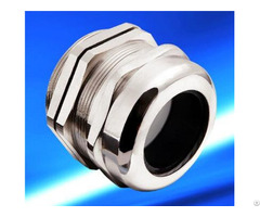 China High Quality Hot Sale Best Price Brass Cable Gland Manufacture