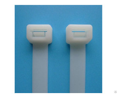 China Hot Selling Best Price Safe Waterproof Nylon Cable Tie Supplier