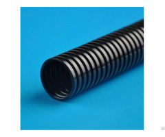 China High Quality Pp Pe Pa Cable Protection Flexible Conduit Corrugated Conduits Supplier