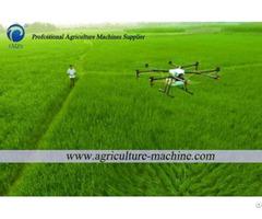 Agricultural Drone Sprayer Uav Application Scenario And Maintenance