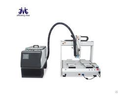 Hot Melt Glue Adhesive Dispensing Machine