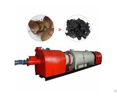 Charcoal Briquettes Making Production Line