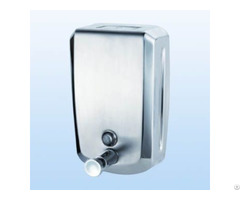 1000ml Stainless Steel Hand Soap Dispenser