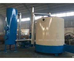 High Quality Carbonization Furnace