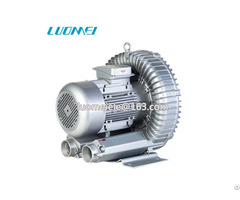 Ring Blower Vortex Gas Pump Industrial Air Compressor
