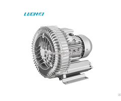 High Pressure Regenerative Blower Vortex Vacuum Pump