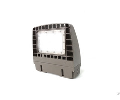 Led Slim Cutoff Wallpack Light For Outdoor Lighting