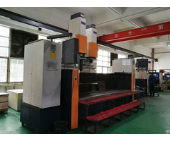 Plastic Injection Mold Maker In China
