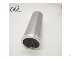 Johnson Screen Of Stainless Steel Wedge Wire Filter Element For Dewatering Systems